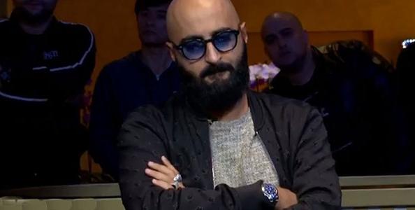 """Carlo Savinelli quarto al Monster Stack WSOPE: """"Bilancio positivo ma quello stallo a 11 left mi ha penalizzato!"""""""