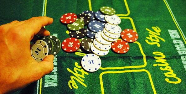 Istruzioni per l'uso: la thin value-bet nel cash game