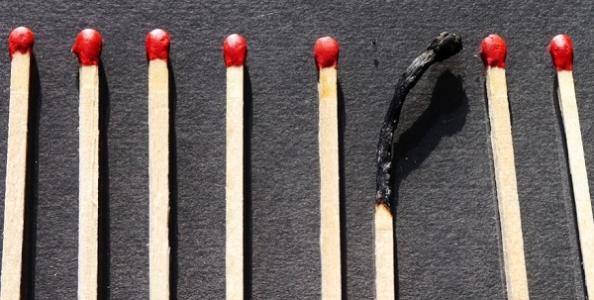 Sindrome da burnout? Ecco come riconoscerla e combatterla