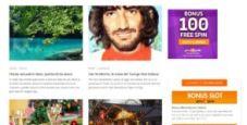 Gioco Digitale lancia Glam, il blog dedicato alle cose belle della vita!