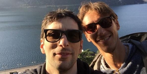 """Igor Saia punta la classifica ICOOP: """"Sono migliorato nelle varianti e ho ritrovato gli stimoli"""""""
