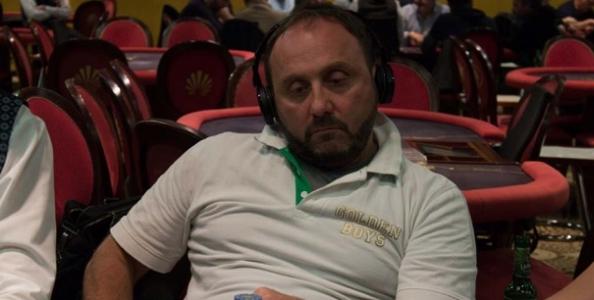 Report MTT domenicali – Deal a cinque al Sunday Special. Ferrini vince il Challenge, D'Alterio l'Explosive