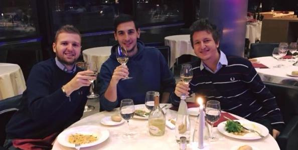 """Mario Llapi, runner IPO per 215.000€: """"Non dovevo nemmeno esserci…"""""""