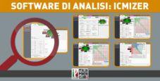 Software di analisi: come funziona ICMIZER
