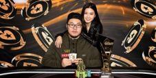 PSC – Liwei Sun chiude sesto nell'High Roller di Praga! La picca va a Danny Tang