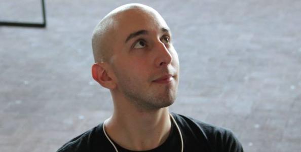 """Reg Identikit – Giovanni 'Evanerz' Finizio: """"La fortuna non conta: lo studio paga sempre!"""""""