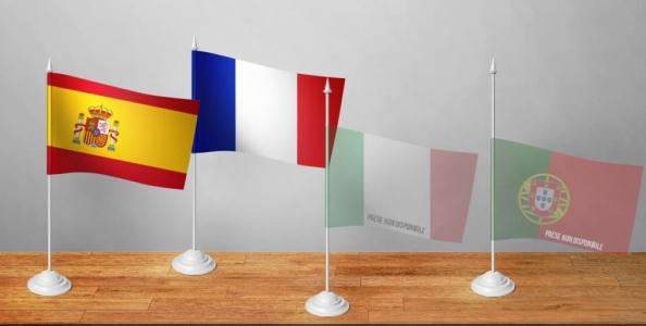 La Spagna conferma: a gennaio prime partite con la liquidità condivisa senza l'Italia