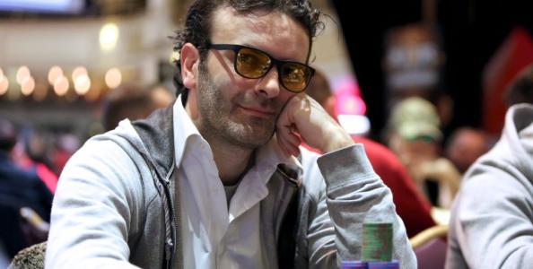Sfuma sul più bello la cavalcata di Castelluccio all'High Roller PSF Londra: Sergio è secondo per 50,110£