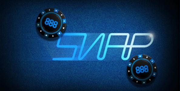 Voglia di azione? Zero attese con lo SNAP Poker e i tavoli a tutta velocità di 888poker.it
