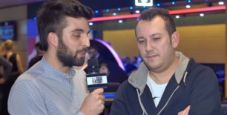 Andrea Benelli runner-up del primo IPO by PokerStars