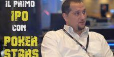 IPO by PokerStars: Andrea Bettelli e il sodalizio con la room della picca rossa