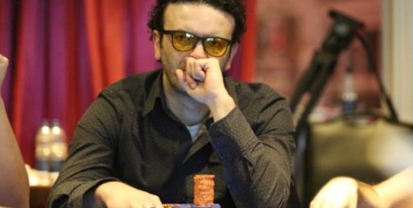 Irish Poker Open: Castelluccio, Stevanato e Tononi on fire, 7 italiani promossi al day 2