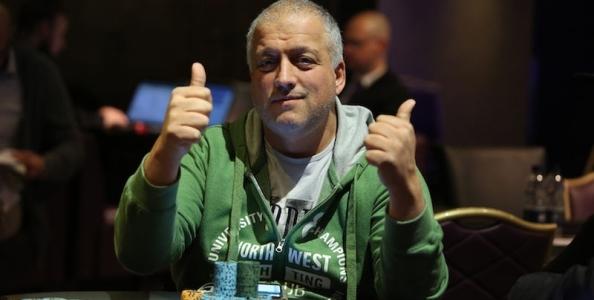 """Giuseppe Caridi vince London Cup e Platinum Pass: """"E' il sogno di una vita, mi preparerò con Alessandro Minasi!"""""""