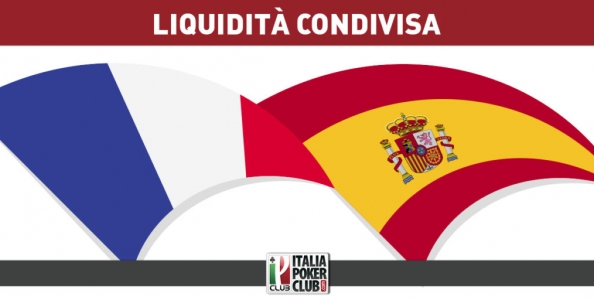 Ulteriore conferma dalla Francia: liquidità condivisa con la Spagna nelle prossime settimane