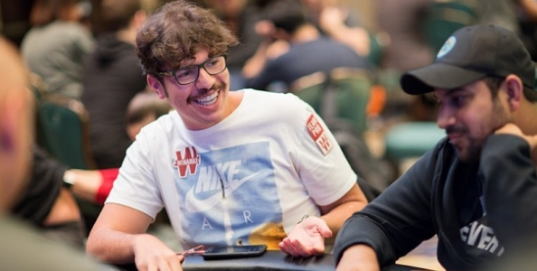"Kanit Re dell'High Roller dot com: 330.000$ battendo ""LLinusLLove"" in heads-up!"
