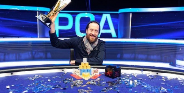 Steve O'Dwyer vince l'High Roller PCA, Moorman ottavo al National!