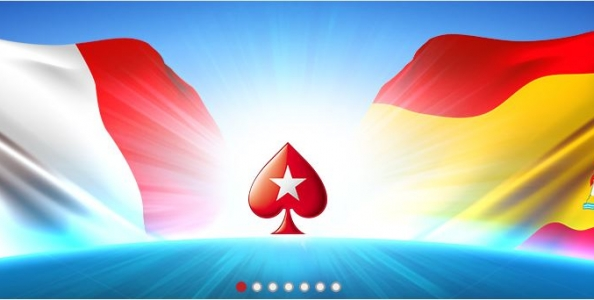 """PokerStars parte con l'offerta condivisa franco-spagnola: """"Aspettiamo gli italiani!"""""""