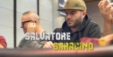 I protagonisti dell'IPO by PokerStars: Salvatore Saracino