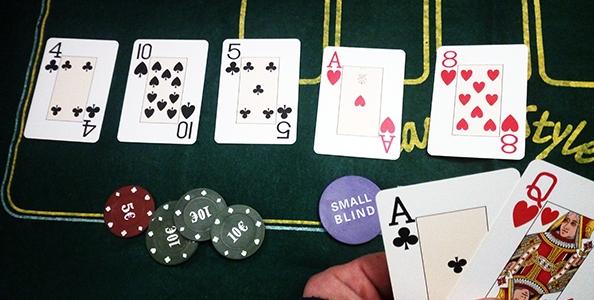 Punti di vista cash game – Top pair su 3bettato in blind war