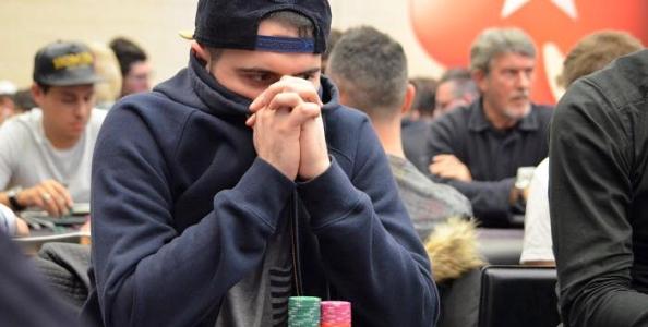 Domenicali PokerStars – Sempre Saracino! Salvatore è runner-up allo Special 2nd Chance