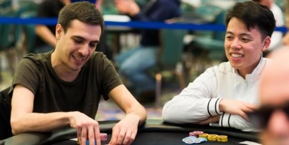 PCA – Speranza e Marinelli ITM nel Main Event. Jason Koon vince 421.080$ nell'High Roller