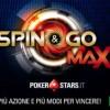 Nuovi Spin and Go Max su PokerStars: fino a 8 giocatori e MAXI ALL-IN FINALE!