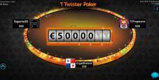 """Twister da 50.000€ su iPoker! Vince 'Crypt0Valut4', 'TilTropeano' terzo con scoppio: """"Amareggiato, uno shot così sposta!"""""""