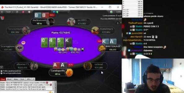 Che spasso il poker su Twitch! Ecco i migliori 10 video del 2017