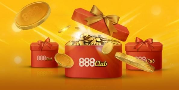 Fino al 4 marzo approfitta della promo 888Club Special 5: puoi vincere 100.000 gettoni d'oro ogni 5 livelli