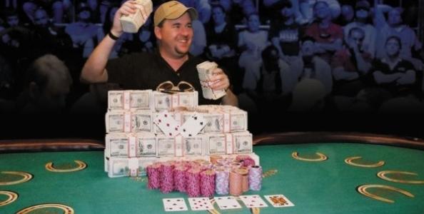 WSOP The History: Il Boom e l'effetto Moneymaker