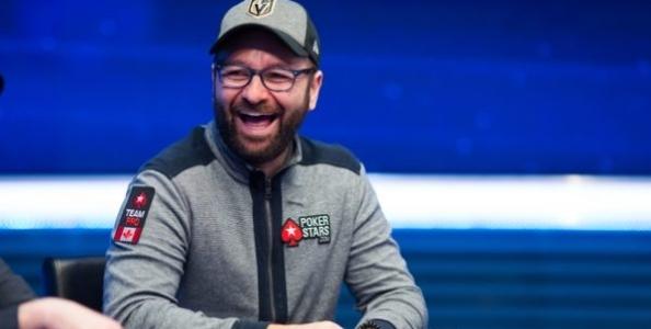 WSOP 2019: Negreanu vende quote per gli eventi, Hansen promette un'altra grande estate