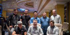 Social Blog e Streaming Live: Mustapha Kanit chipleader al Tavolo Finale del 50.000€ SHR PartyPoker Millions Rozvadov