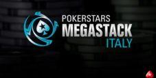 PokerStars torna a Sanremo! Dal 13 al 18 marzo si gioca il MEGASTACK da 50mila euro garantiti