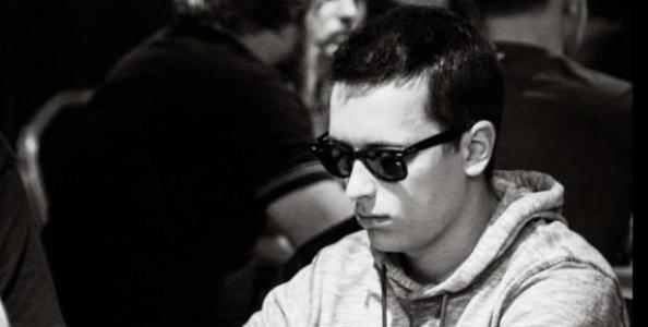 SCOOP – Marco '1Pantelleria' D'Amico vince 10.862€ nel 3-Stacks! A 'ziolex' va il Low