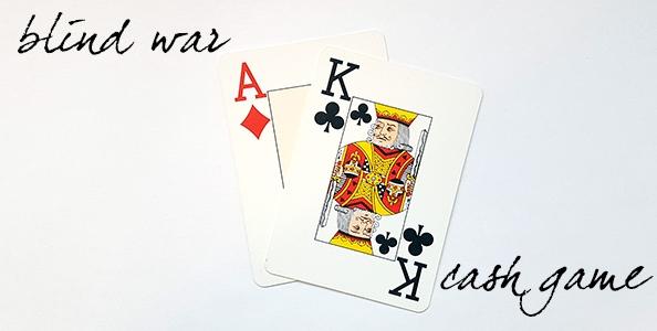 Punti di vista cash game – Top pair top kicker su raisato in guerra di bui