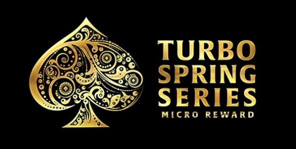 Sono iniziate le Turbo Spring Series Micro su Snai! 30.000€ in palio più 500€ in token