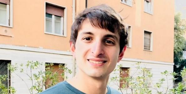 """Umberto Ruggeri vittorioso anche allo SCOOP: """"Sono della vecchia scuola, mi concentro su pochi tornei"""""""