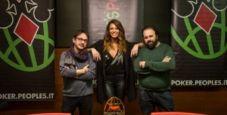 Tutto pronto a Nova Gorica: Pamela Camassa sarà il volto del PPTour insieme a Gioffrè e Antonini