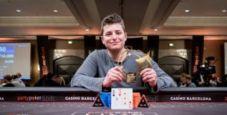 MILLIONS Grand Final – Jake Schindler vince il 100K! Ivan Gabrieli brilla nel Main Event