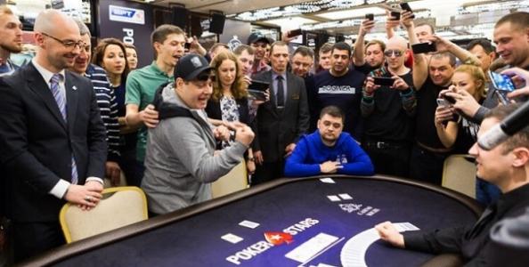 La storia di Leonid Timonin, il master del cubo di Rubik che ha vinto il Platinum Pass