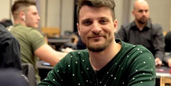 "Giueseppe Ruocco 'd'argento' al Sunday Big di 888: ""I runner-up mi perseguitano!"""
