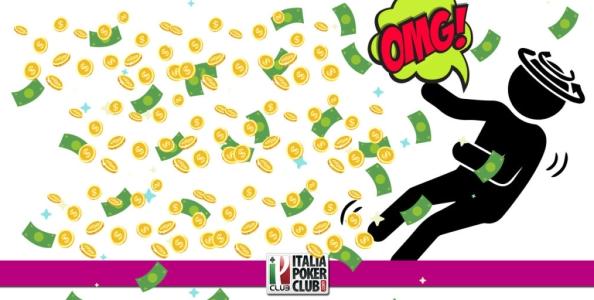 """'Daenarys T' vince un milione al Sunday Million Anniversary: """"Al final table stavo per svenire!"""""""