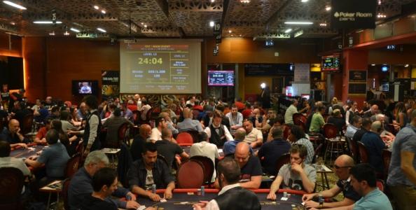Tana delle Tigri Lottomatica – Fumanti vince l'evento Heads-up, 252 quote al Main!