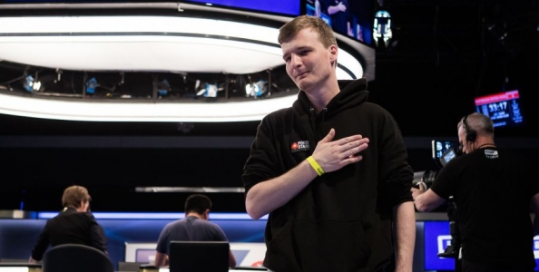 Krisztian Gyorgyi e il bluff della vita al final table EPT Montecarlo!
