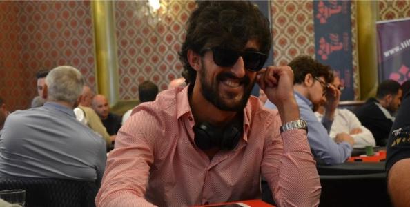 Ipo by PokerStars Day1C – Klevis Pali guida la carica dei 447