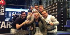 EPT Montecarlo – Iodice shippa una picca da 151.500€! Nicola Grieco chiude 7° in un High Roller