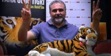 Pasquale Plevano esulta a Nova Gorica: suo il Tana delle Tigri Lottomatica!