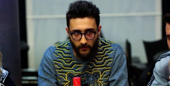 IPO by PokerStars – Bolla scoppiata nel Day 2 di Campione! Speranza torna in testa a 75 left