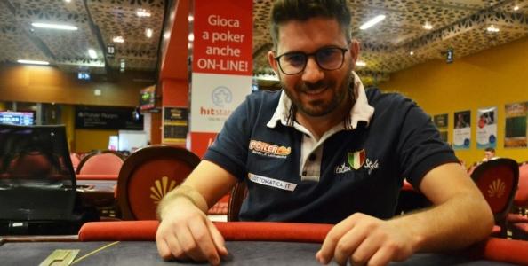 """Tana Delle Tigri Lottomatica – Suriano out al primo turno nell'evento heads-up: """"Mi rifarò nel Main!"""""""