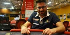 "Tana Delle Tigri Lottomatica – Suriano out al primo turno nell'evento heads-up: ""Mi rifarò nel Main!"""